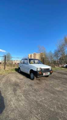 Ярославль 1111 Ока 1999