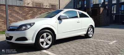 Казань Opel Astra 2008