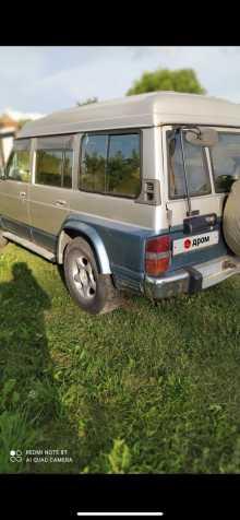 Егорьевск Safari 1993