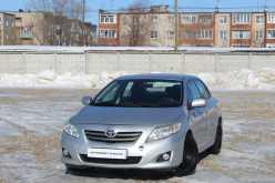 Пермь Corolla 2009