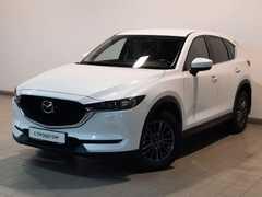 Набережные Челны CX-5 2017