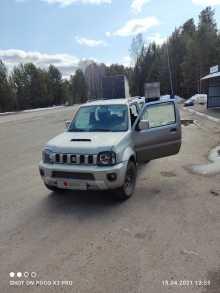 Красноярск Jimny 2013