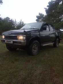 Минусинск Datsun 1995