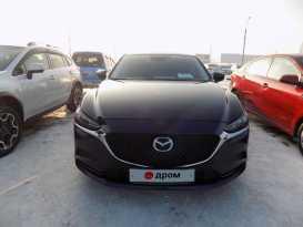 Стерлитамак Mazda6 2019