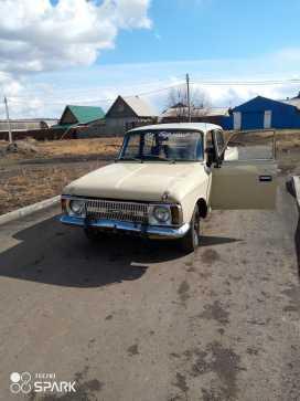 Свирск 412 1987