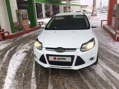 Махачкала Ford Focus 2014
