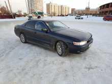 Омск Chaser 1994