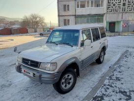 Улан-Удэ Galloper 1998