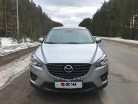 Томск CX-5 2016