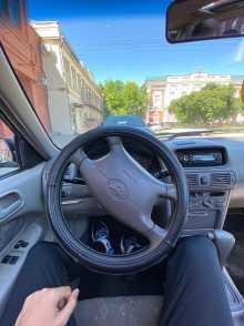 Владимир Corolla 1999