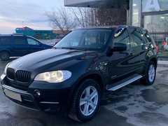 Набережные Челны BMW X5 2013