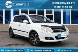 Омск MK Cross 2013