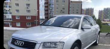 Саранск A8 2003