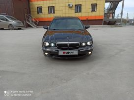 Искитим X-Type 2003