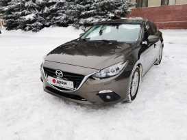 Вологда Mazda3 2014