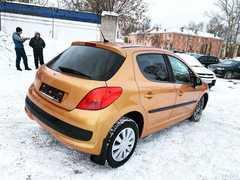 Глазов Peugeot 207 2008