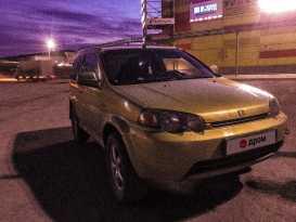 Рубцовск HR-V 1999