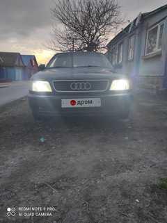 Алексеевка Audi S6 1997