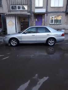 Новосибирск Capella 1997