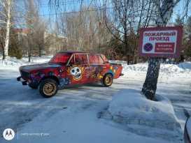 Челябинск 2106 1974