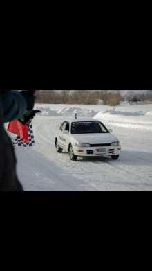 Куртамыш Sprinter 1993
