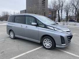 Ростов-на-Дону Mazda Biante 2015