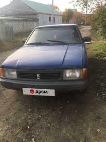 Сызрань 2141 1989