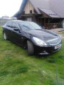 Иланский G25 2012