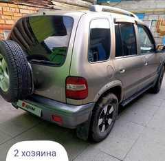 Тюмень Kia Sportage 2006