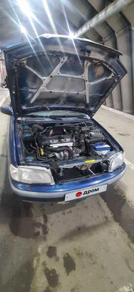 Оренбург S40 1999