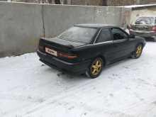 Челябинск Corolla Levin 1990