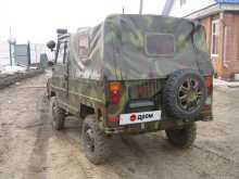 Наровчат ЛуАЗ-969 1985