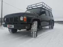 Новосибирск Patrol 1994
