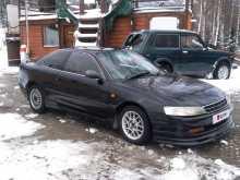 Кемерово Corolla Levin 1994
