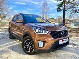 Томск Hyundai Creta 2020