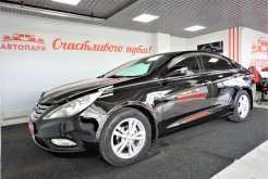 Ярославль Sonata 2012