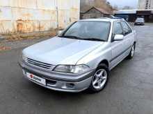 Екатеринбург Carina 1997