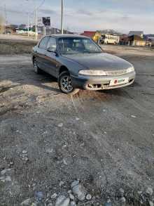 Горно-Алтайск Cronos 1992