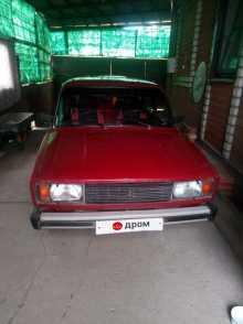 Тимашевск 2105 1993