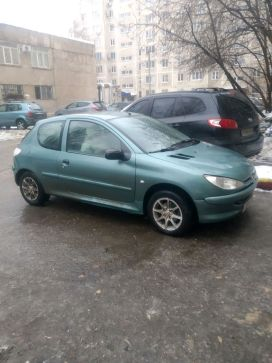 Оренбург 206 2001