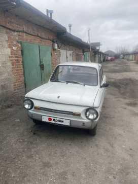 Шахты Запорожец 1991