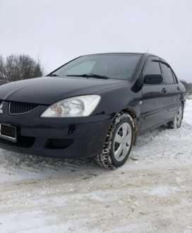 Смоленск Lancer 2004