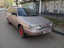Саратов 2111 2000