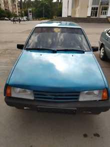 Липецк 2109 1999