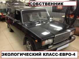 Омск 2104 2012