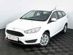 Санкт-Петербург Ford Focus 2019