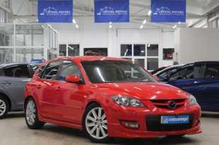 Омск Mazda3 MPS 2006