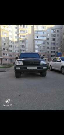 Нижний Новгород Land Cruiser 2006