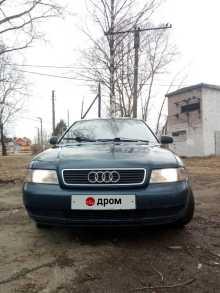 Вышний Волочёк A4 1995