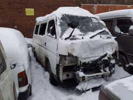 Caravan 2003